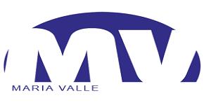 MARIA VALLE logo